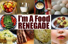 I'm a Food Renegade too!