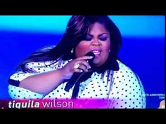 Tiquila Wilson Sunday's Best Bless You Real Good