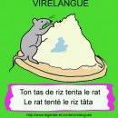 Virelangues