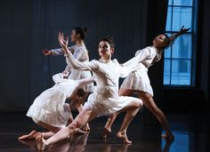 Members of Still Motion in Tookey's Moments Defined (photo by Bill Herbert, courtesy Stacey Tookey)