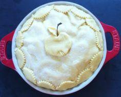 zumKochen: Apfelschlangerl/Apfeltarte von Sonja Achleitner Pie, Desserts, Food, Graz, Food Food, Torte, Tailgate Desserts, Cake, Essen