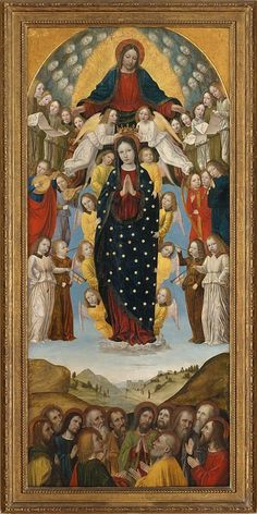 10 Things to Remember About the Assumption of Mary August 14, 2014 by Fr. Dwight Longenecker