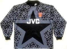 Arsenal 95-95