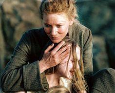 Still of Cate Blanchett in The Missing