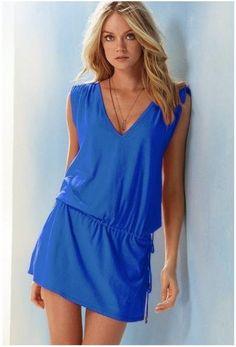 c3769e015f 16 Best ☆Beach Dresses☆ images in 2013   Beach dresses, Beach wear ...
