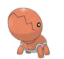 Trapinch Is A Ground Type Pokemon Introduced In Generation It Known As The Ant Pit