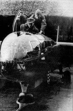 Aircraft Photos, Ww2 Aircraft, Fighter Aircraft, Military Aircraft, Luftwaffe, Westland Whirlwind, Ww2 Planes, Nose Art, Military History