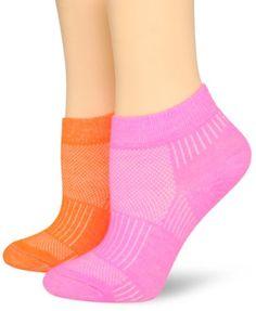 $11.00 - $22.00 nice WrightSock Women's Coolmesh II Lo 2 Pack Socks
