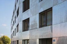 Gallery of Chilestieg Rümlang / Baumschlager Eberle Architekten - 7