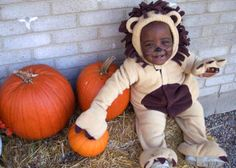 The Halloween hoopla continues with more cute shots of our audience's costumed kids
