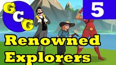 Renowned Explorers - Season 3 Episode 5 - Banana Infestation! https://www.youtube.com/watch?v=Kh8BfxpqBtQ&index=13&list=PLyj9o-jOVyzRKWu24DjQfG9C3lHKkK2_j Subscribe instantly by visiting our new website: goodcleangaming.com