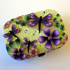 Clay by Kim on etsy....I love her work!