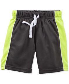 Carter's Little Boys' Mesh Shorts