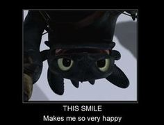 toothless memes