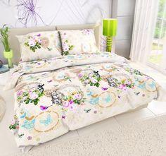 TOP Bavlněné povlečení DELUX ORNELLA 140×200 70×90 Pohodlné TOP Bavlněné povlečení DELUX ORNELLA 140×200 70×90 levně.Ložní povlečení je vyrobeno z velmi jemné tkaniny s vysokou hustotou jemných přízí. Povlečení lze prát na 60°. Ložní povlečení … Cotton Bedding, Luxury Bedding, Comforters, Blanket, Furniture, Home Decor, Creature Comforts, Quilts, Decoration Home