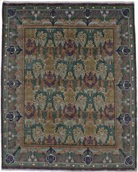 The Wyndham PC-06A, The Arts & Crafts Collection from the Persian Carpet