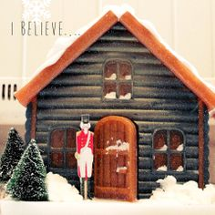 Believe by Ast Products. Believe and you will receive. The true meaning of Christmas! Handmade Soap Houses in Christmas mood. True Meaning Of Christmas, Christmas Mood, Believe, Soap, Houses, Craft Ideas, Crafts, Handmade, Products