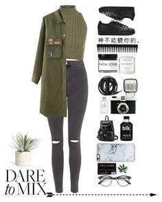 """na"" by maridaisi-1 ❤ liked on Polyvore featuring WearAll, Topshop, adidas, GHD, Fig+Yarrow, Herbivore Botanicals, Urbanears, fred flare, Calvin Klein and BeiBaoBao"