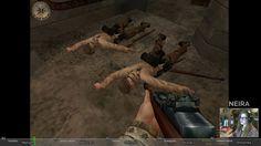 Ależ SYNCHRO! [Medal of Honor: Allied Assault] #neiragra