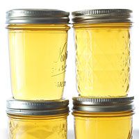 Herb Jelly, saving this one until I'm a bit more courageous!