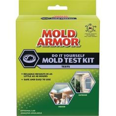 Wm Barr Fg500 Do It Yourself Mold Test Kit Furniture