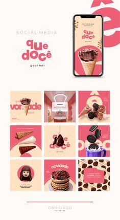 Instagram Feed Layout, Story Instagram, Instagram Design, Tbh Instagram, Instagram Names, Instagram Quotes, Food Graphic Design, Graphisches Design, Graphic Design Inspiration