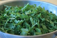 5 Green Foods To Use to Create a Clean, Lean Meal