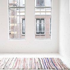 Lovely Moroccan kilim rug