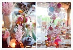 yarn globes