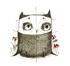 Natasha Muhl, Owl Lover 2013 Calendar, free download calendar