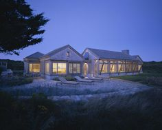 Stunning Coastal Home