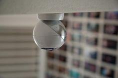 HomeBoy, la caméra de surveillance magnétique