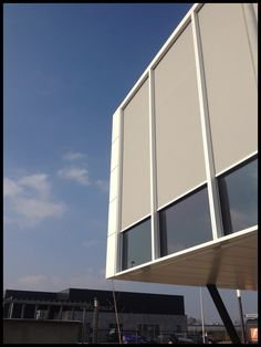 screen SC1000 Enviro @ punch (Belgium) installed by Harol Projects