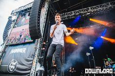 Gallery | Download Festival | 2014 | Twenty One Pilots | artist - Twenty One…