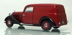 Awesome Diecast - Schuco 1:43 Mercedes-Benz 170 V ,  €35.20 (http://www.awesomediecast.com/schuco-1-43-mercedes-benz-170-v/)
