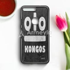 Cover Olo Kongos Google Pixel Case   armeyla.com