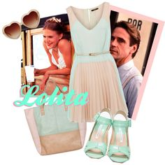 I want my cake and I want to eat it too. - Lolita, created by donatella-rosetti on Polyvore