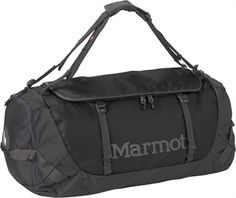 Marmot Long Hauler Duffle Bag L bra pris och snabb leverans | addnature.com