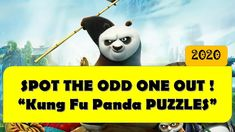Did you know 'Spot the Difference' or 'Odd one Out' games are know to be very effective for training of the right brain? Animated Cartoons, Cool Cartoons, Cartoon Fun, Panda Movies, Emoji Quiz, The Odd Ones Out, Brain Training Games, Best Brains, Right Brain