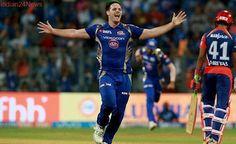 MI vs DD: Mumbai Indians defend 142 against Delhi Daredevils, extend lead on top