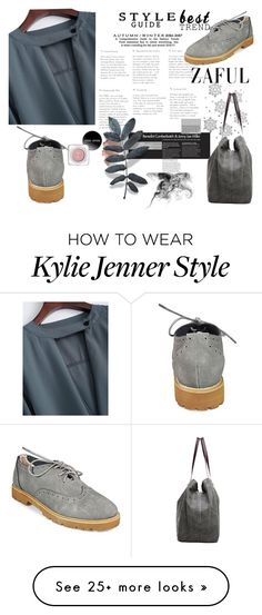 """""""Zaful 13"""" by difen on Polyvore"""