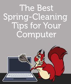 Make sure your computer is working at full capacity with these great tips.