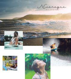 Yoga Reise Nicaragua Yogaretreat Surfen Reni Bickel