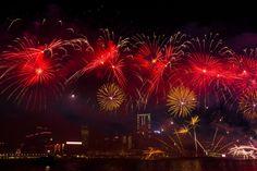 Xin Nian Hao Ya: A Guide to Celebrating Chinese New Year in Hong Kong part 1