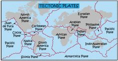 I would like to make a plate tectonic puzzle out of this