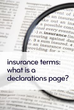 38 Best Insurance 101 Images Insurance Quotes Budgeting Car