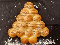 Schokobaum - Backen mit Christina Dessert Cake Recipes, Desserts, Pancakes, Baking, Breakfast, Food, Kuchen, Baking Tips, New Recipes