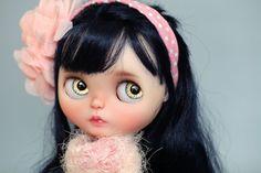 Eyechips pour les poupées Blythe de Donna No.H-01