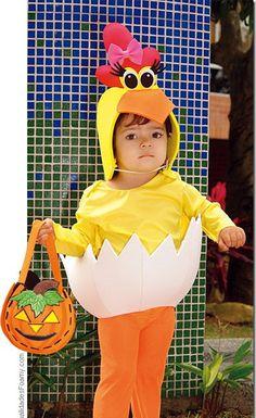 ecd466b3bf Ideas para disfraces de halloween y Carnaval. Trucos