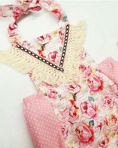 Reddies Craft romper